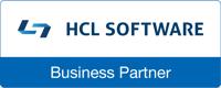 HCL business partner logo