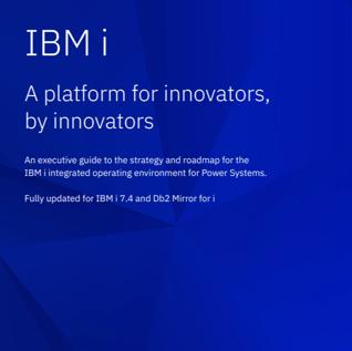 IBM i Strategy whitepaper-1