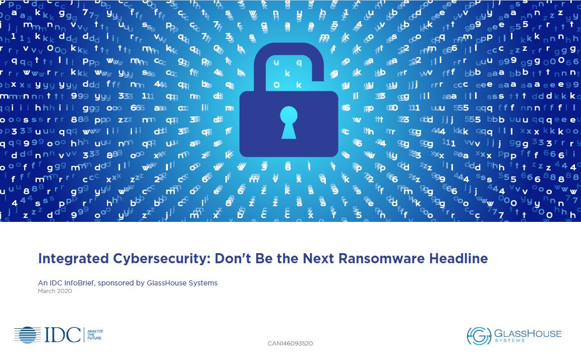 IDC Ransomware